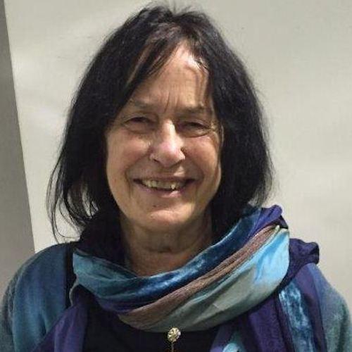 Dorothee Mayer-Tasch
