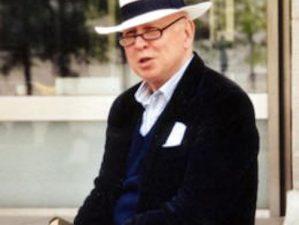 Prof. P. C. Mayer-Tasch