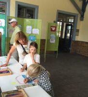 Kinder malen Schondorf 3