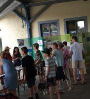 Kinder malen Schondorf 1