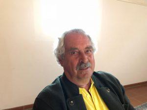 Dr. Peter Kalus