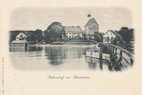 04 Noch ohne Uferbefestigung (1900)