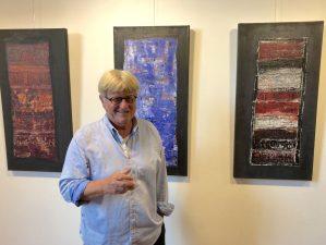Peter Grochol im Studio Rose