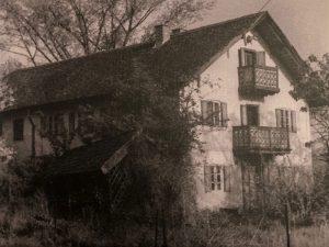 Haus Cornelius in Schondorf am Ammersee
