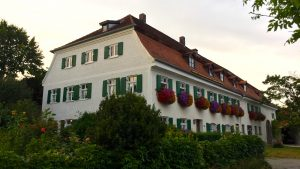 Haus Wagner, Schondorf am Ammersee